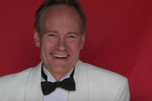 DJ and Master of Ceremonies, Pianist and Band Leader Eric Zimmermann