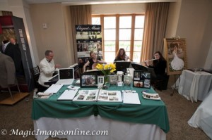 Elegant Music Quartet, Festival of Brides Bridal Show, Ponte Estate Family Winery Temecula, CA