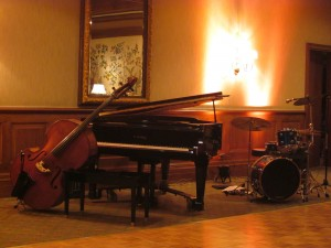 Elegant Music Jazz Trio @ The Annondale Country Club Pasadena, CA