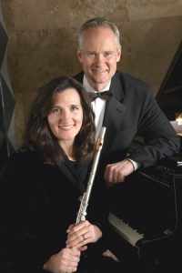 Sheila and Eric Zimmermann Founders of Elegant Music