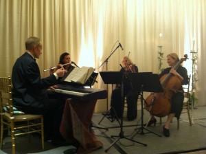Elegant Music Quartet