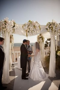 Wedding Music @ Shutters on the Beach, Santa Monica, CA.