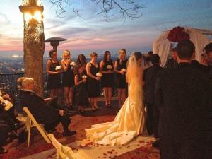 Elegant Music Wedding Ceremony