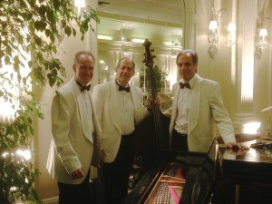 Elegant Music Jazz Trio @ Valley Hunt Club