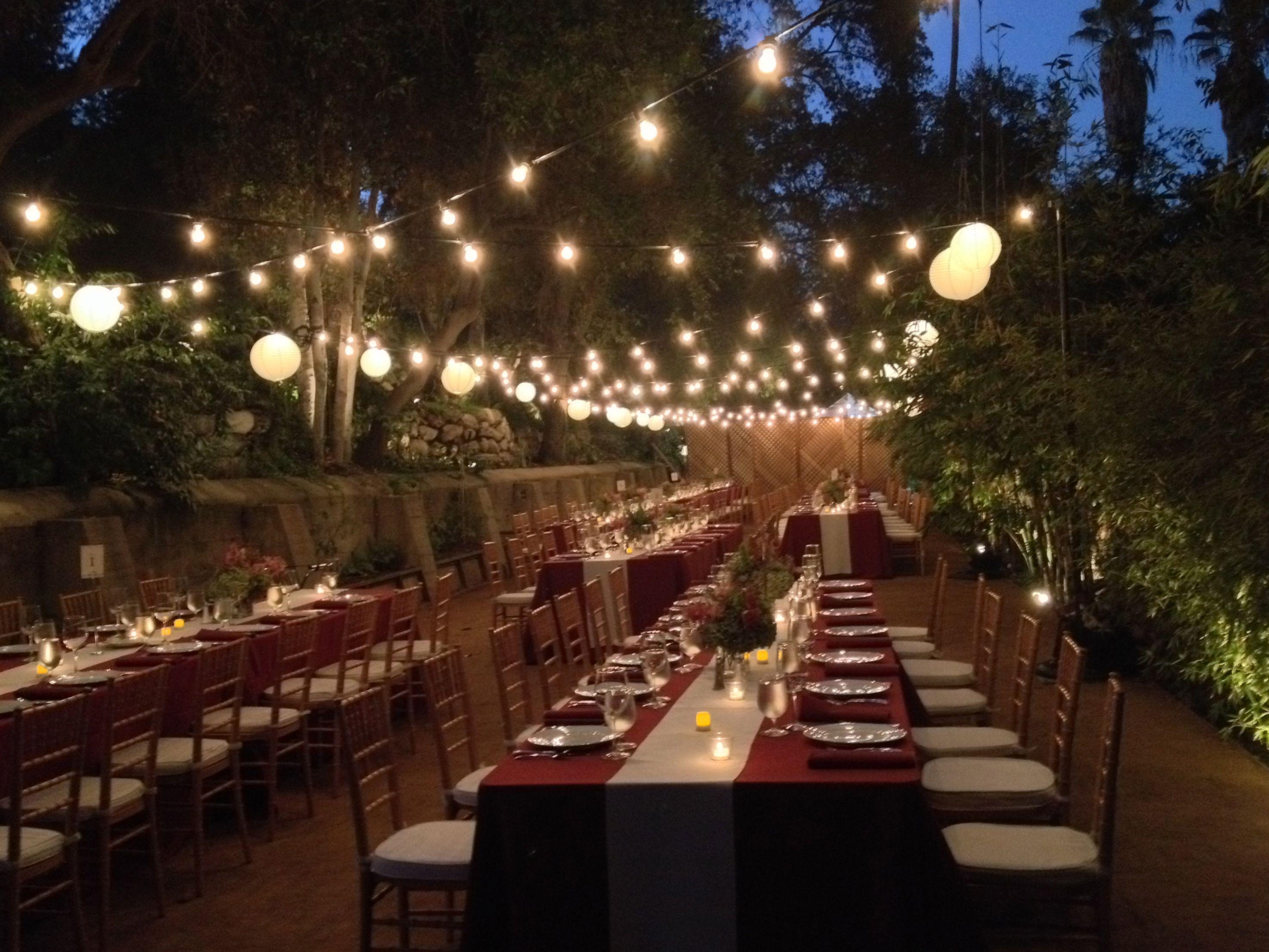 Beautiful Wedding Storrier Stearns Japanese Garden