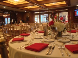 Elegant Dinner Dance and Fund Raiser at the Annandale Country Club Pasadena