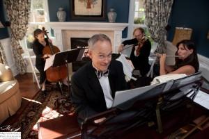 Elegant Music Quartet Eric Zimmermann