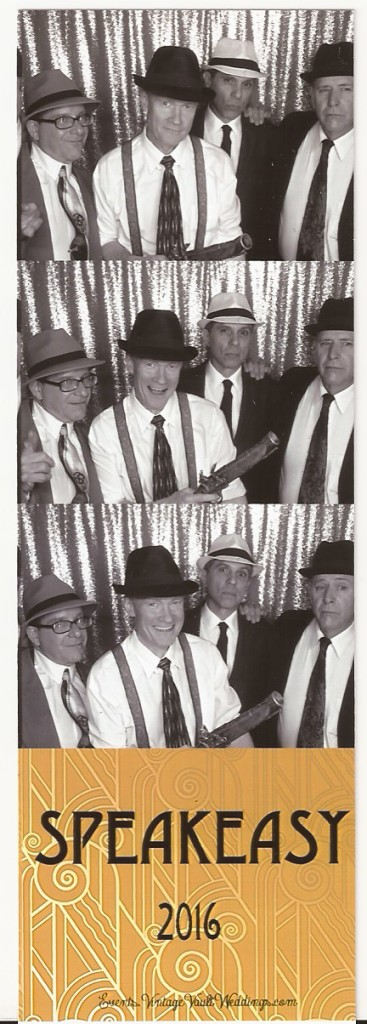 Speakeasy Photobooth picture