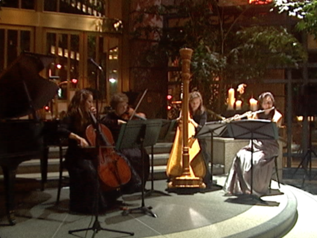 Elegant Music 15th Anniversary Concert Video.