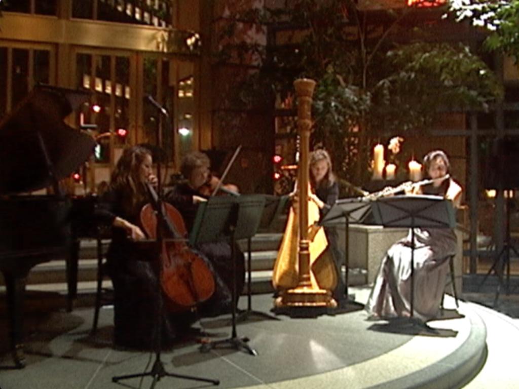 Elegant Music 15th Anniversary Concert Video.